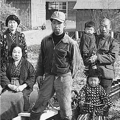 昭和23年の創業以来、農業機械づくり一筋。